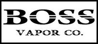 boss vapor