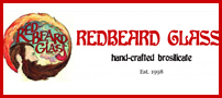 red-beard glass