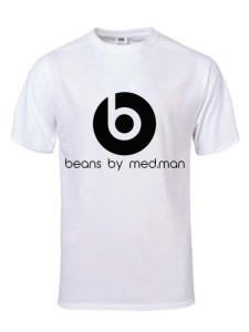 beans white t-c