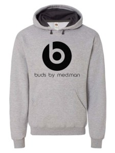 pull over hoodie grey-c