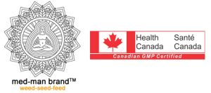 med-man-brand logo